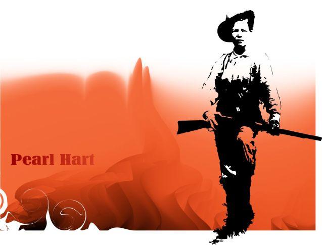 Pearl Hart 1