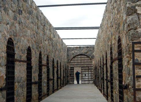 Yuma State Prison 2