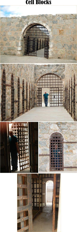 Yuma Territorial Prison State Historical Park 4