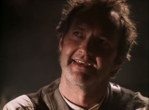 STREETS OF LAREDO Randy Quaid