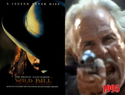 Wild Bill - Bruce Dern