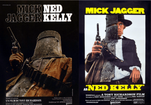 Ned Kelly 1970 - Mick 4