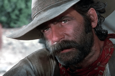 sam elliott the sacketts 3