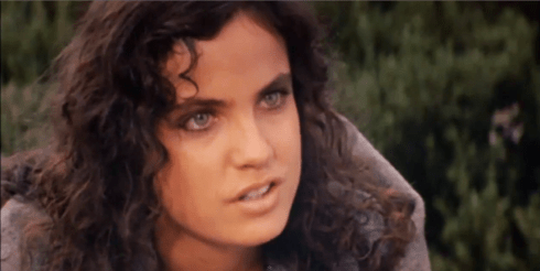 The Man from Snowy River Sigrid Thornton