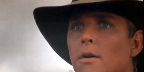 The Man from Snowy River tom burlinson
