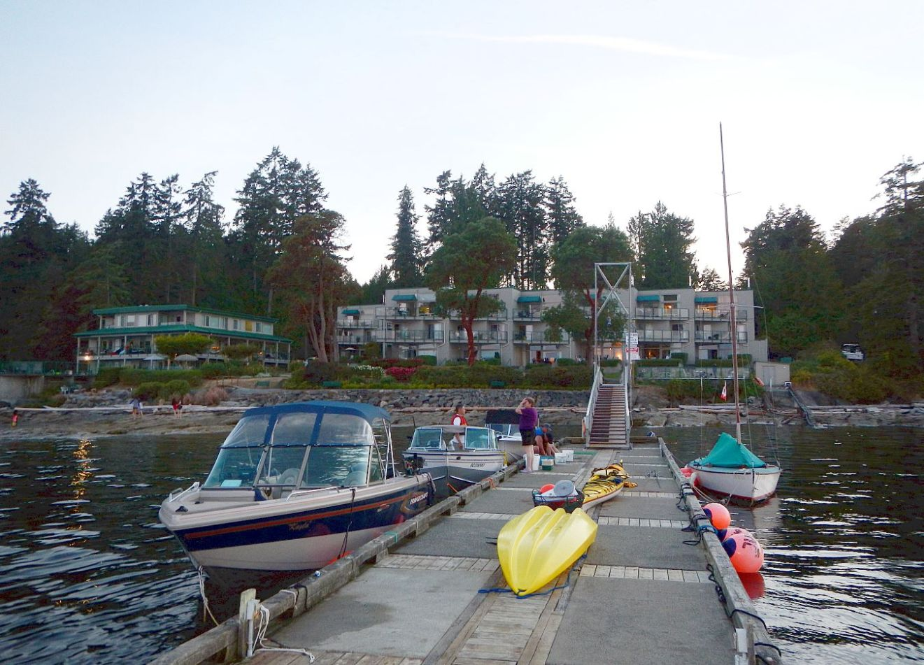 Inn of the Sea 2