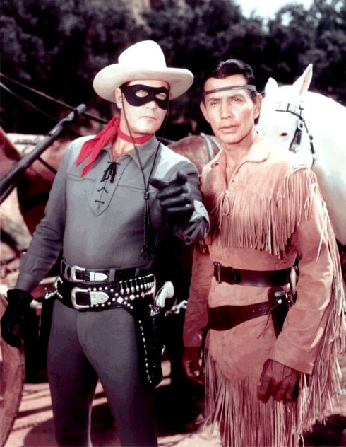 The Lone Ranger and Tonto 6