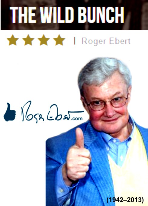 Roger Ebert Reviews