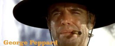 George Peppard