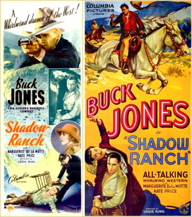 Shadow Ranch 2 1930