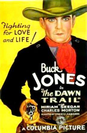 The Dawn Trail 1930