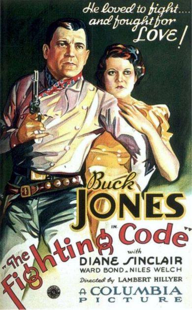 The Fighting Code 1933