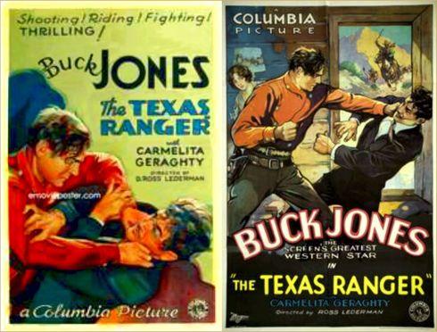 The Texas Ranger 1931
