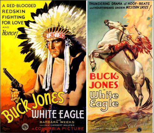 White Eagle 1932