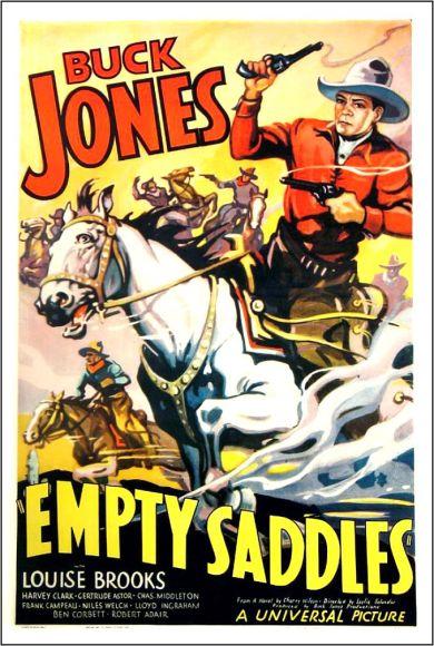 Empty Saddles 1936