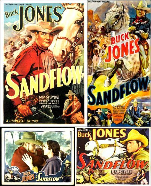 Sandflow 1937