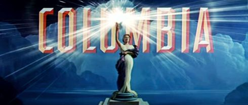 Major Dundee Columbia
