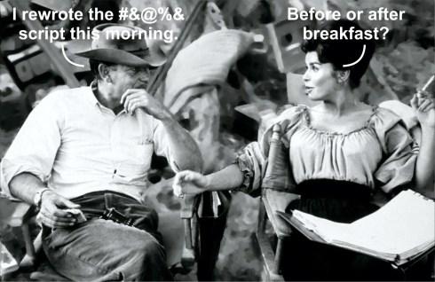 Major Dundee Peckinpah and Berger