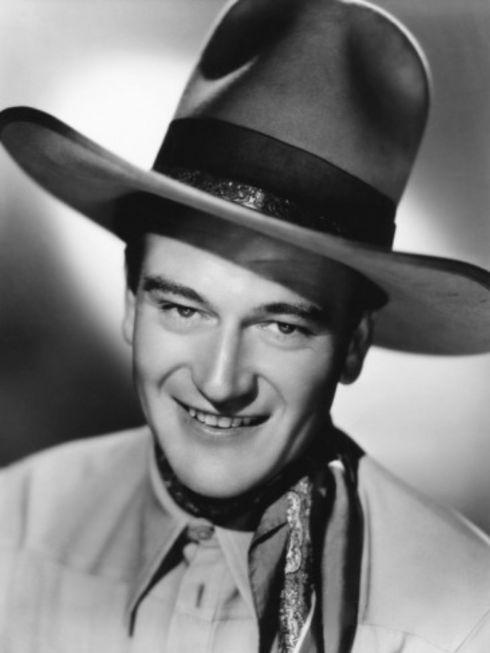 John Wayne 11