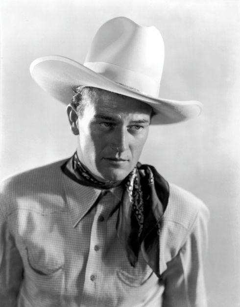 John Wayne 32