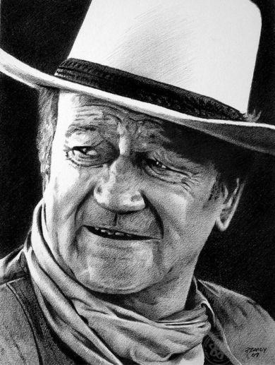 John Wayne 8
