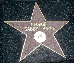 GABBY HAYES 4
