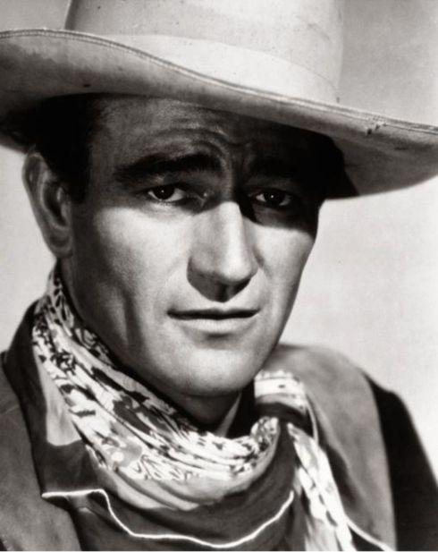 John Wayne 19a