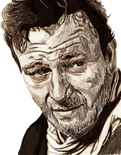John Wayne 39