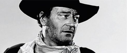 John Wayne The Searchers 2