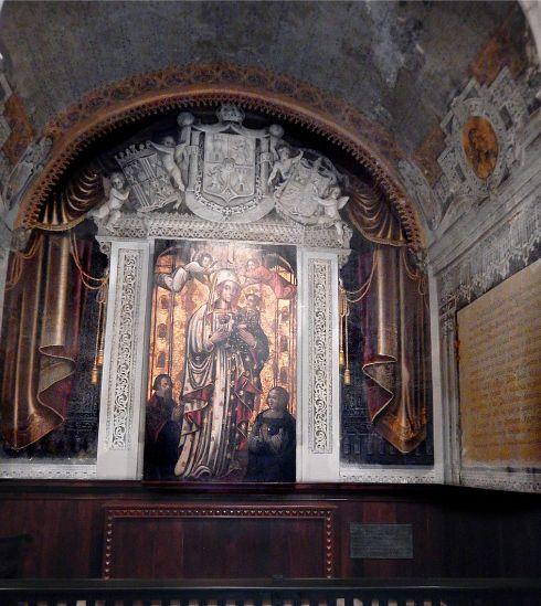 Catedral Primada de America 8