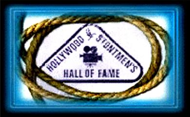 Hollywood Stuntmans Hall of Fame