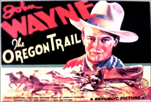 The Oregon Trail poster 4