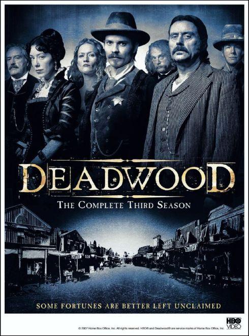 Deadwood 3