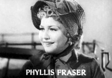 Winds of the Wasteland Phyllis Fraser
