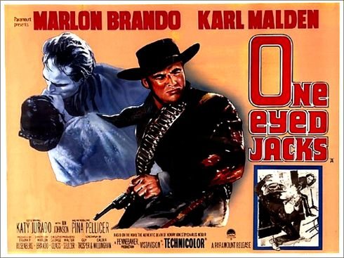 One-Eyed Jacks poster 13