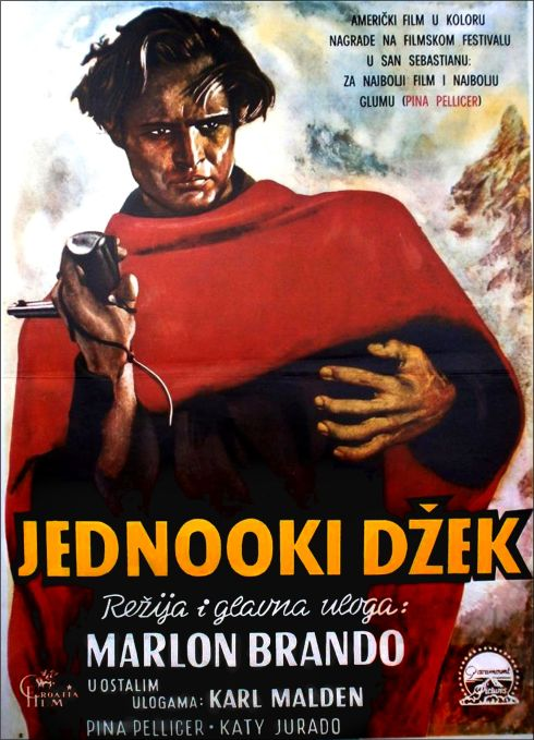 One-Eyed Jacks poster 17
