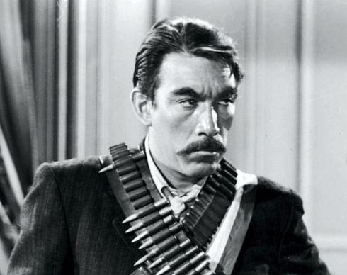 Viva Zapata Anthony Quinn