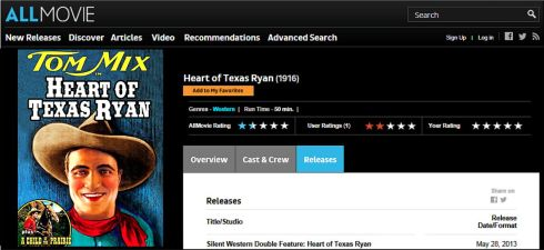 the-heart-of-texas-ryan-1917-allmovie
