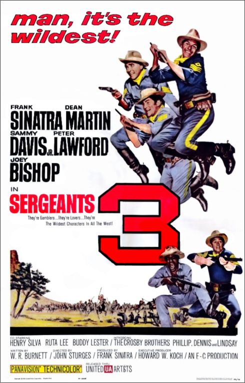 sargeants-3-posters-1