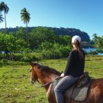 Things to do in Port Olry Vanuatu Santo - Horseriding
