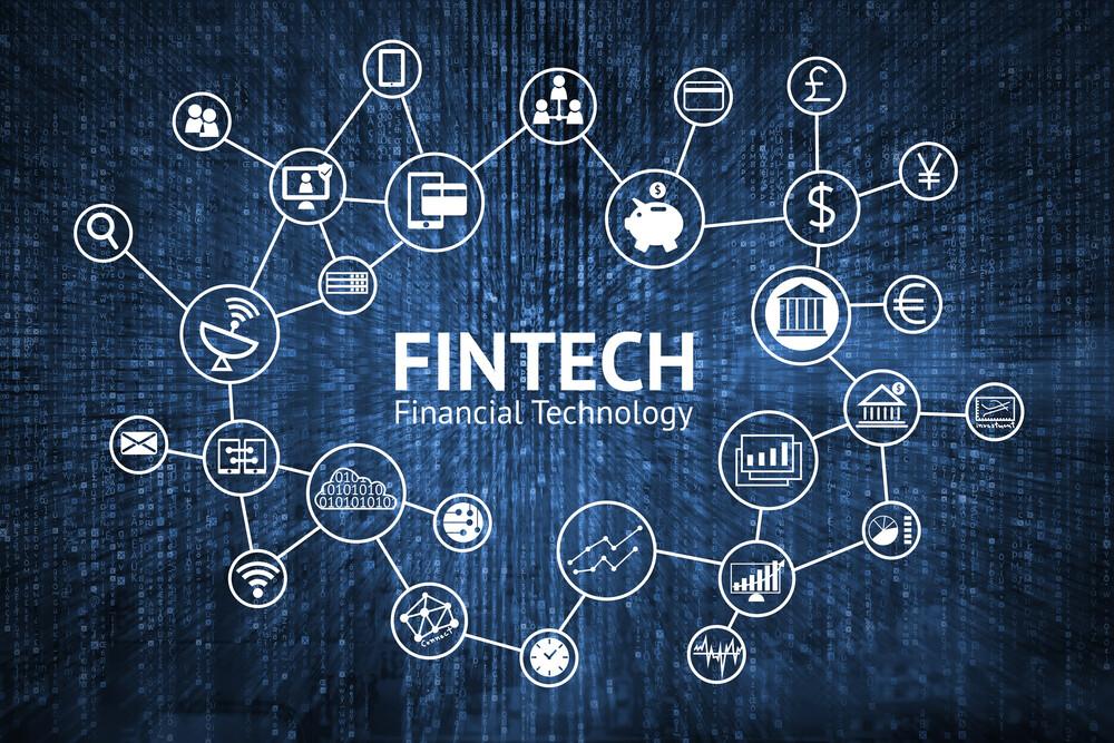 fintech and big data