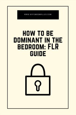 Wife Led Marriage Guide: How To Be Dominant In The Bedroom