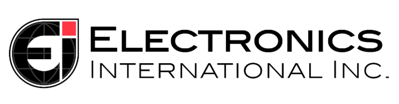Electronics International transparent