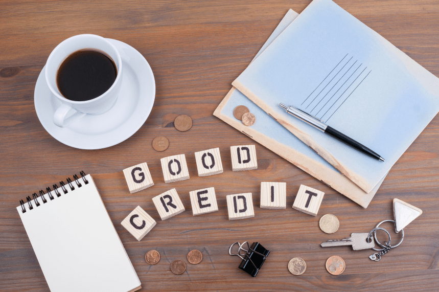 Tips On How To Get A Good Credit Score To 800-Good Credit-My Financial Hill