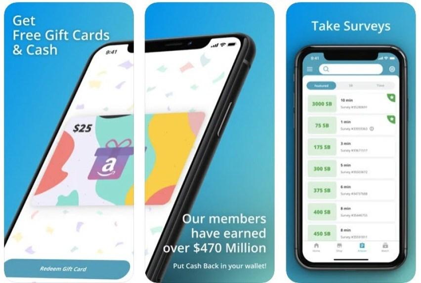 Swagbucks Screenshot- How to Make Money as a Teenager Online-- My Financial Hill