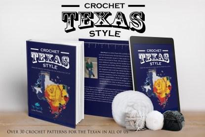 Crochet - Texas Style Crochet Patterns Ebook