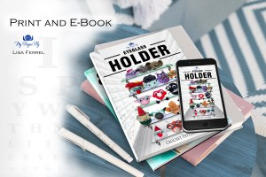 Eyeglass Holder Crochet Patterns Ebook