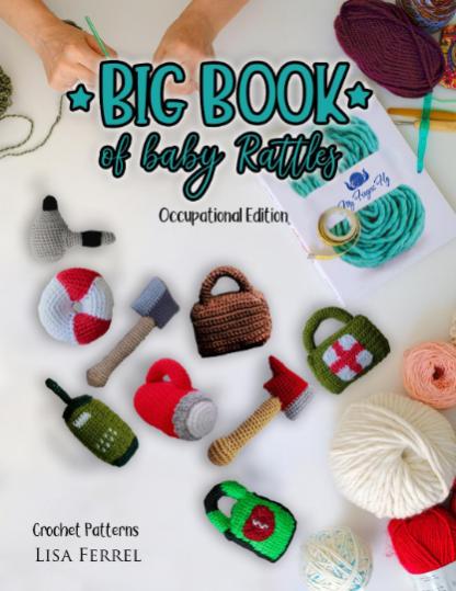 Big Book of Baby Rattles