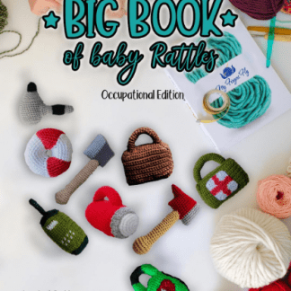 Big Book of Baby Rattles