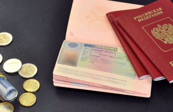 Срочная виза в Финляндию, финская виза за 3 дня